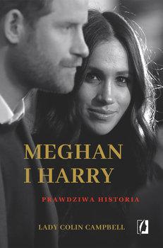 Meghan i Harry - Meghan i Harry Prawdziwa historiaColin Campbell