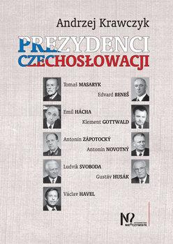 Prezydenci Czechoslowacji - Prezydenci CzechosłowacjiKrawczyk Andrzej