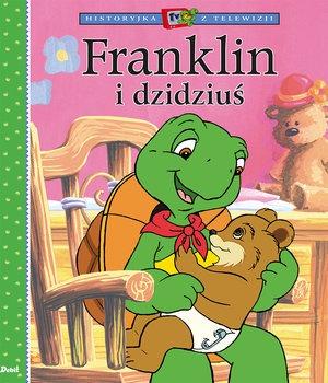 Franklin i dzidzius - Franklin i dzidziuś