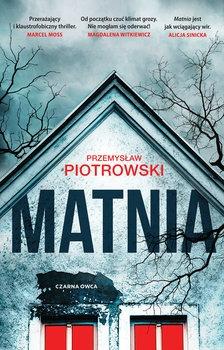 Matnia - MatniaPrzemysław Piotrowski