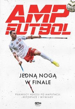 Amp Futbol - Amp Futbol Jedną nogą w finale