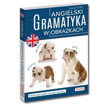 Angielski Gramatyka w obrazkach - Angielski Gramatyka w obrazkachMachałowska Marta