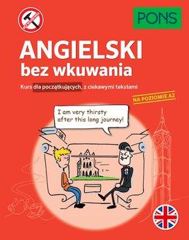 Angielski bez wkuwania - Angielski bez wkuwania