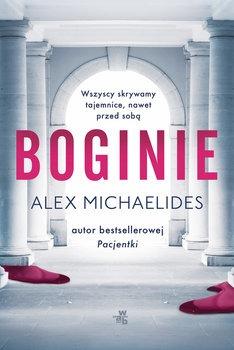 Boginie - BoginieAlex Michaelides