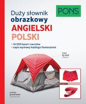 Duzy slownik obrazkowy Angielsko polski - Duży słownik obrazkowy Angielsko-polski