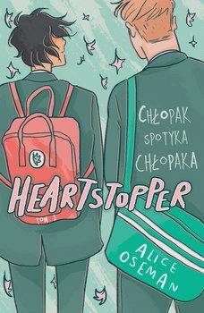 Heartstopper - HeartstopperAlice Oseman