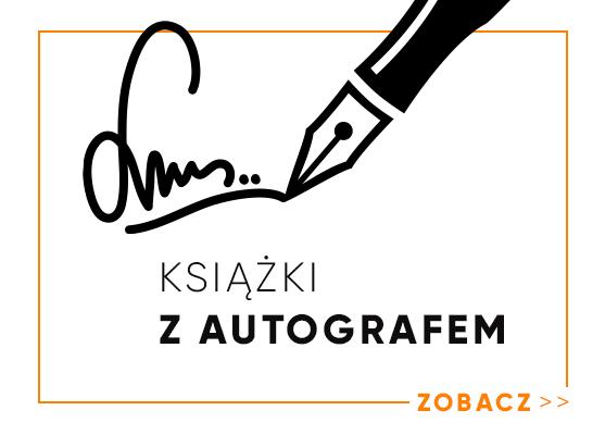 Ksiazki z autografem - Książki z autografem