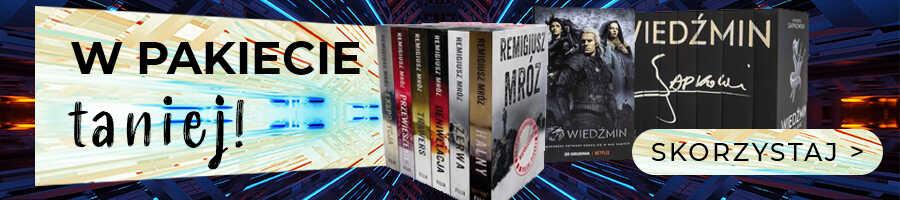 W pakiecie taniej - Książki w pakiecie taniej Promocja