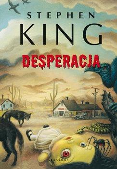 Desperacja - DesperacjaStephen King