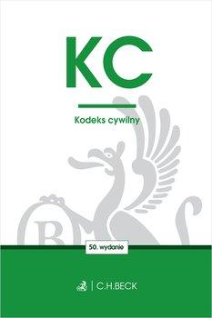 KC. Kodeks cywilny - KC Kodeks cywilny