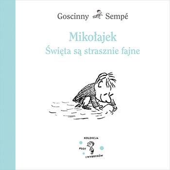Mikolajek - Mikołajek Święta są strasznie fajneJean-Jacques Sempé