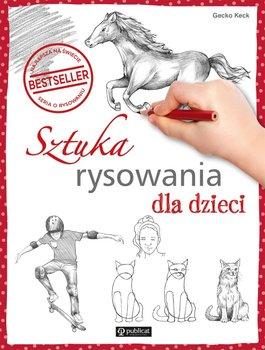 Sztuka rysowania dla dzieci - Sztuka rysowania dla dzieci