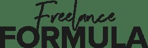 Freelance Formula Logo.