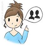 Pronom personnel sujet ils ou elles