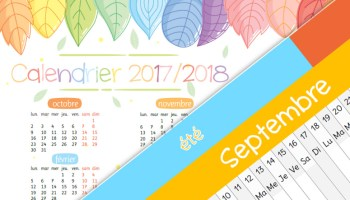 Calendrier Classe De Laurene.Un Calendrier Annuel 2019 2020 La Taniere De Kyban