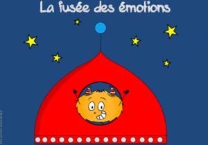 CPB Mysticlolly - La fusée des émotions