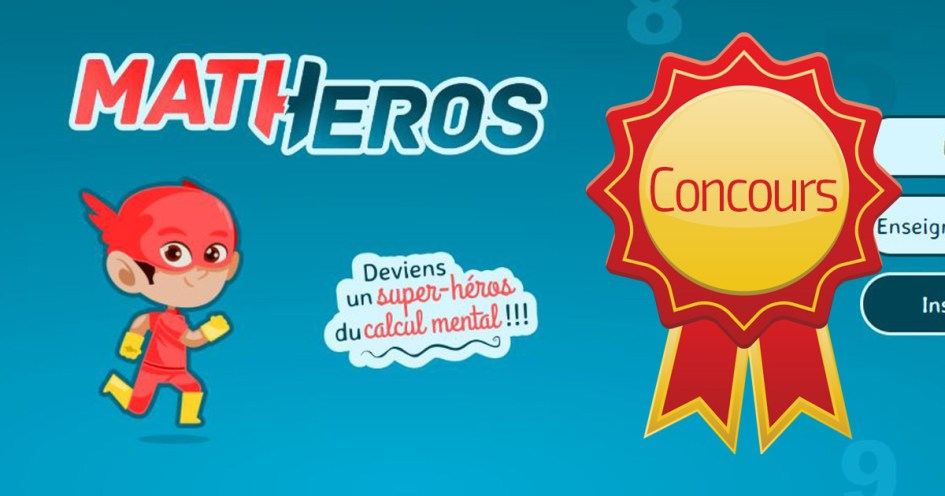 Matheros Concours