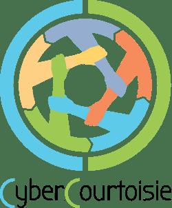 Logo de la charte de cybercourtoisie