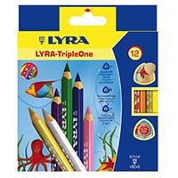 Crayons effaçables