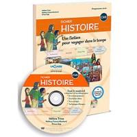 Histoire CM1 (La classe)