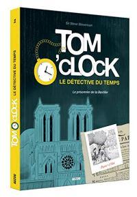 Tom O'clock (Auzou)