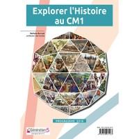 Explorer l'histoire (Génération 5)