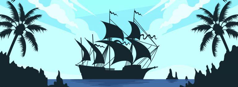Jeu de rentrée - pirates