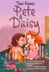 Pete & Daisy book cover