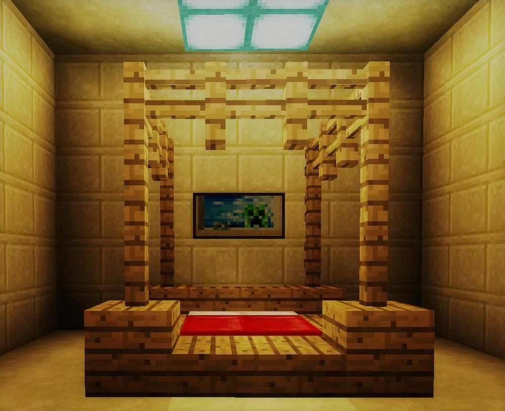 Bedroom Interior Bedroom Minecraft Furniture Ideas Novocom Top