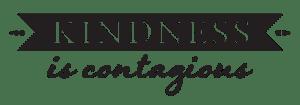 kindness, logo