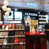 SEPHORA Eröffnung - SEPHORA Haul