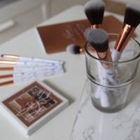 Marmor Make-up Brushes