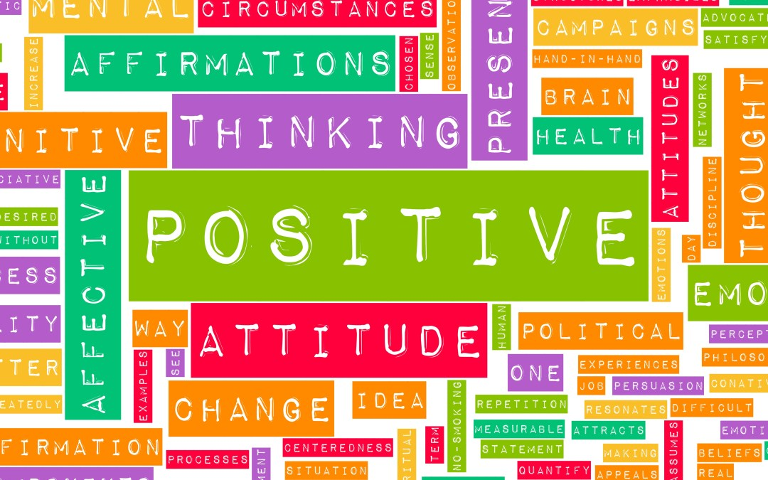 Boost your Happiness with a Positive Mindset