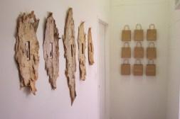 flesh wall corridor