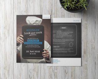 AULINGER Rechtsanwälte | Koch-Event 2016