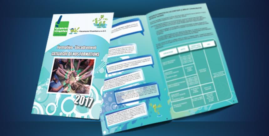 brochure formation vv