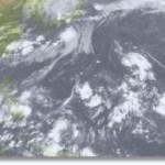 台風17・18号2016ヨーロッパ・米軍最新予想!18号10月日本上陸か?