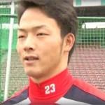 薮田和樹の生い立ちや元ヤンキーについて!出身中学や年俸も調査!