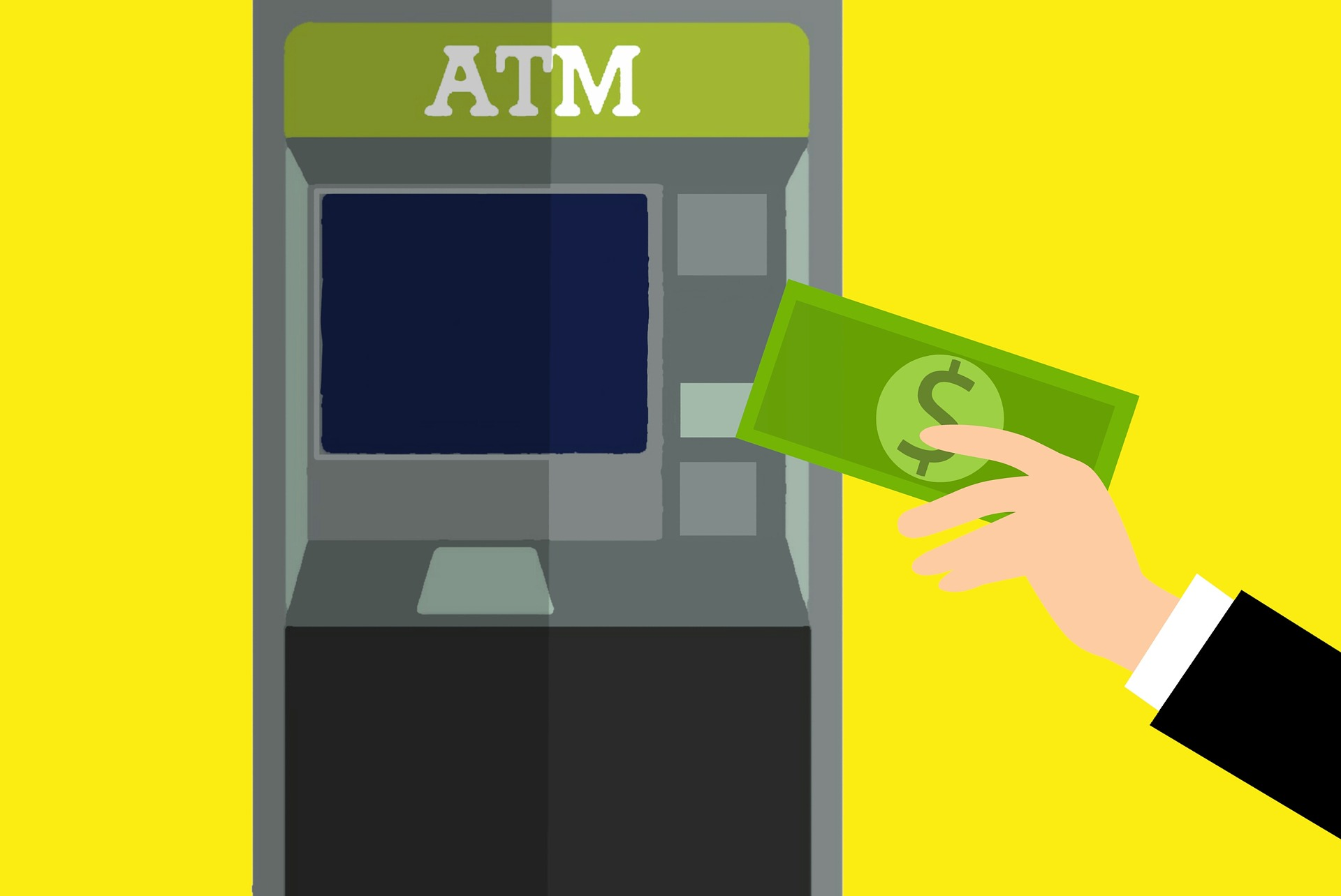 I'm of the opinion that in most cases, you read full profile bank fees, software, tax preparation: ATM Solutions to help your bottom line. | Tanker