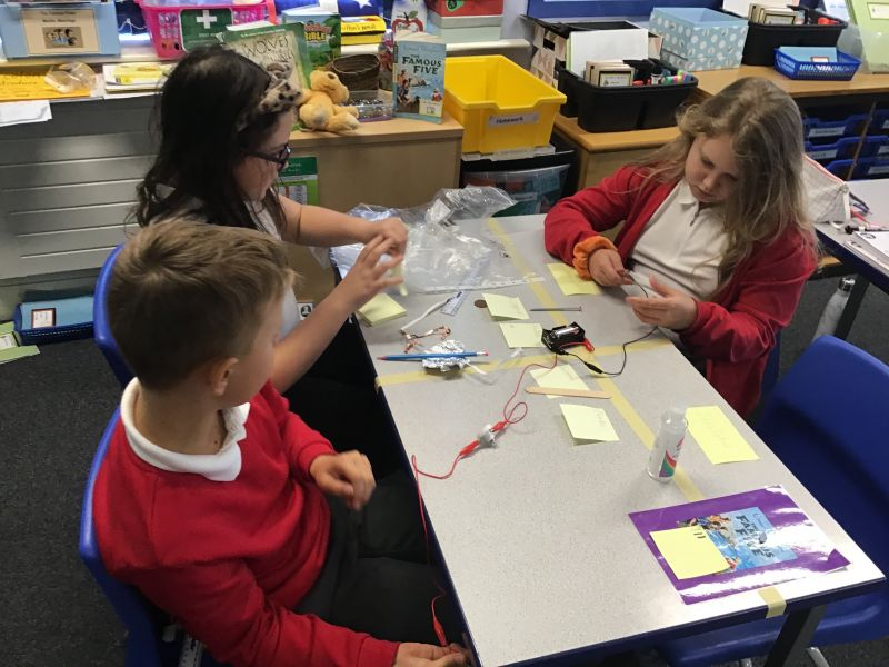 Which material is the best electrical conductor?