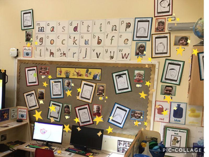 Technology in Nursery