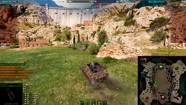 How to create a clan in world of tanks and what you need to know