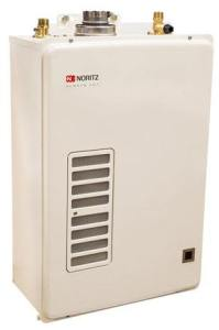 Noritz EZTR40-NG 6.6 GPM Natural Gas Tankless Water Heater Review