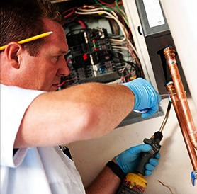 How to Repair a Tankless Water Heater 2