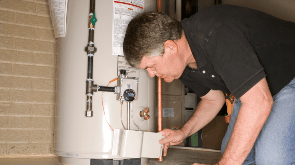 How to Clean Thermocouple on Water Heater