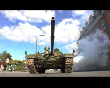 Tanksmoke