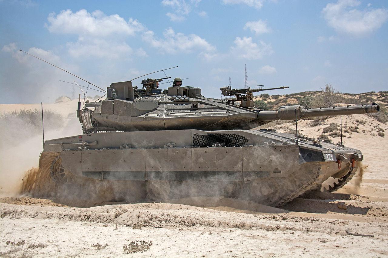 the israeli merkava tank tanknutdave com rh tanknutdave com