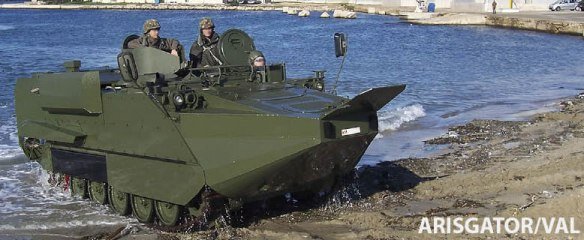 The US M113 APC Series & Family Variants - TankNutDave com