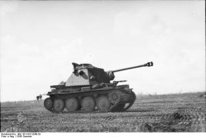"Russland, Jagdpanzer ""Marder"""