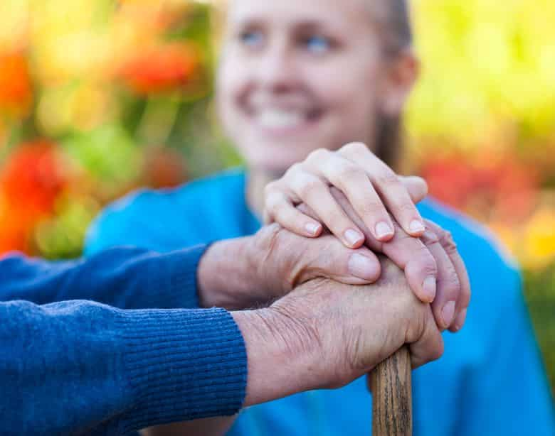 Guardianship for a disabled loved one